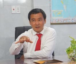 CEO LƯ NGUYỄN XUÂN VŨ: TÔI MUỐN LÀM MẬT ONG NGON CHO NGƯỜI VIỆT NAM