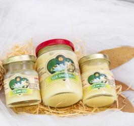 Sữa ong chúa Xuân Nguyên - 45g