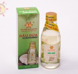 Dầu dừa 180ml