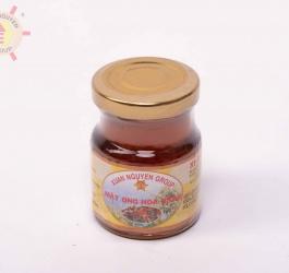 Mật ong hoa nhãn Xuân Nguyên 70ml