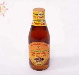 Mật ong rừng sữa ong chúa Xuân Nguyên 180ml