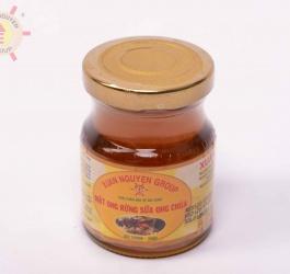 Mật ong rừng sữa ong chúa Xuân Nguyên 70ml