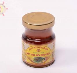 Mật ong sữa ong chúa Xuân Nguyên 70ml